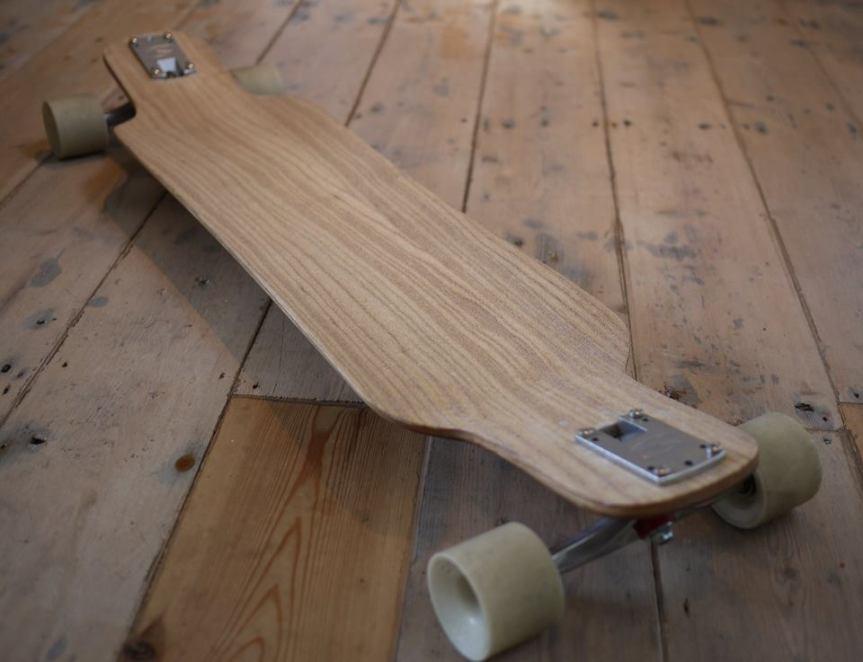 Product – Ride A19 PusherProto
