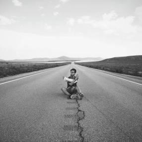 Dalielius Narovski - Crossing the USA in 2016