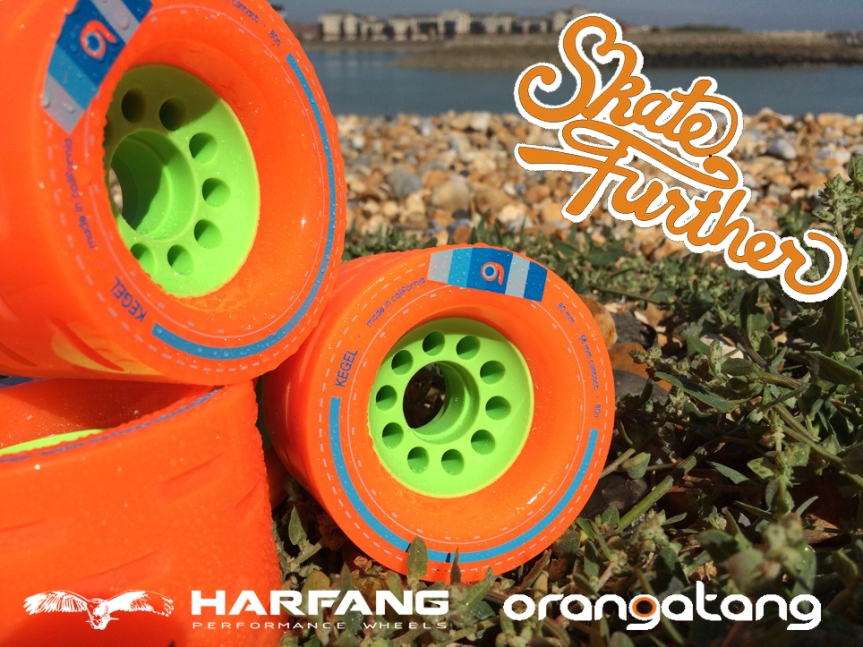 Competition – Harfangatang Giveaway